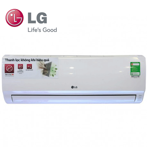Máy lạnh LG 1HP S09EN3 (model 2017)