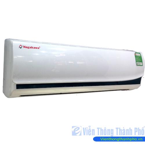 Máy lạnh 1.5hp Nagakawa NS-C12AK