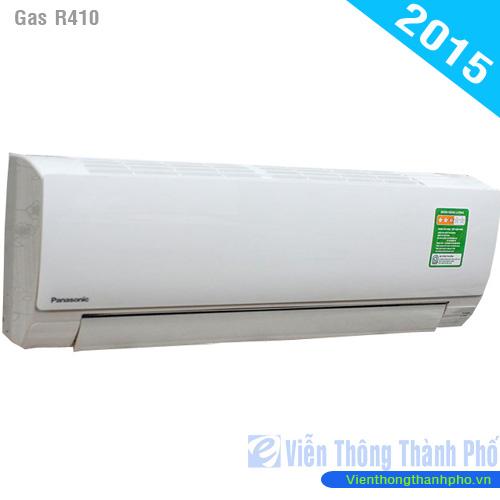 Máy lạnh inverter 2,5hp Panasonic CU/CS S24RKH-8