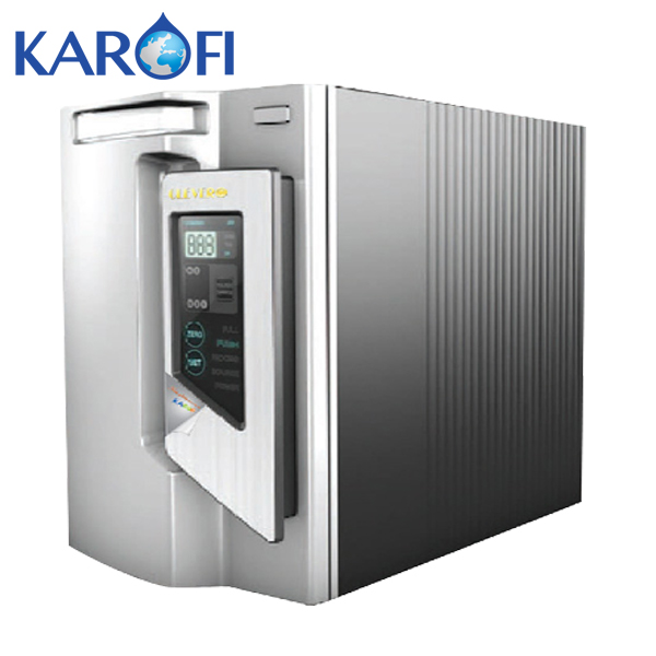 Máy lọc nước thông minh Karofi CleverRO