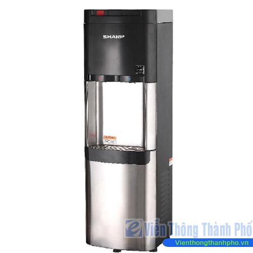 Máy nước uống nóng lạnh Sharp SWD-T620-SS