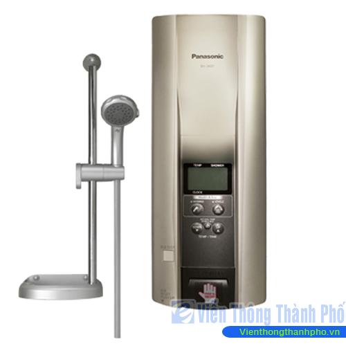 Máy tắm nước nóng Panasonic DH-6KD1VN