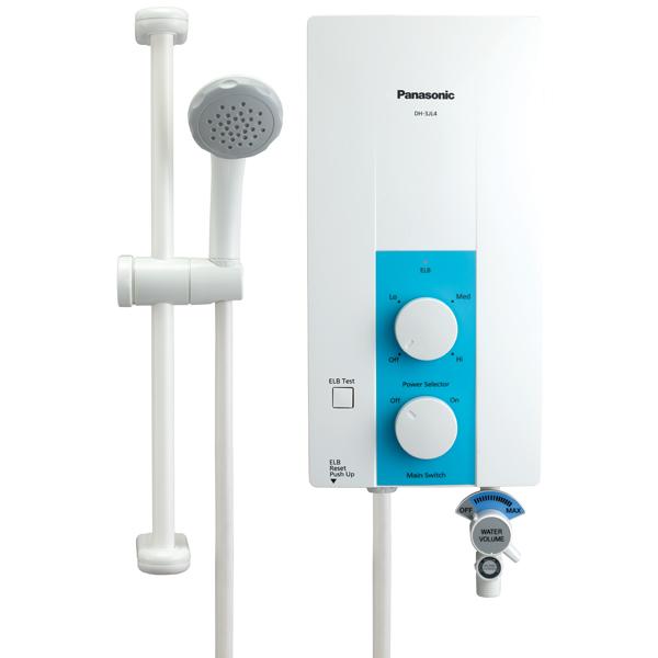 Máy tắm nóng lạnh Panasonic DH-3JL4VA