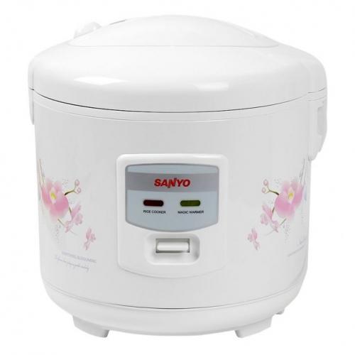 Nồi cơm điện 1.8L Sanyo ECJ-SP18AWF