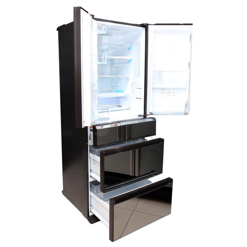 Tủ lạnh 6 cửa Panasonic NR-F510GT-X2