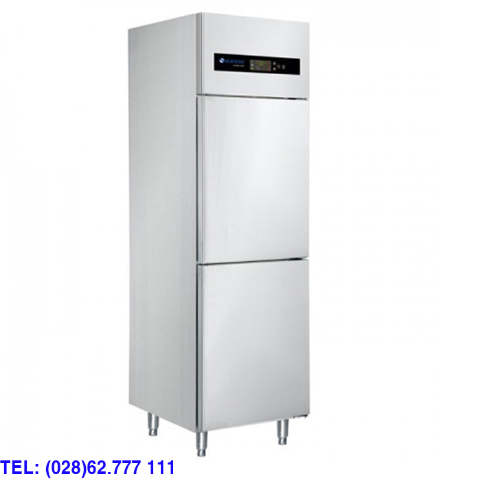 Tủ đông 600L lít inox Sanaky VH-6099HP