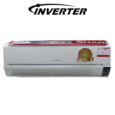 Máy lạnh inverter 1hp Sharp AH-X9NEW