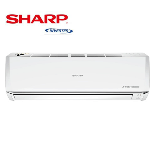 Máy lạnh Sharp 1hp inverter AH-X9STW