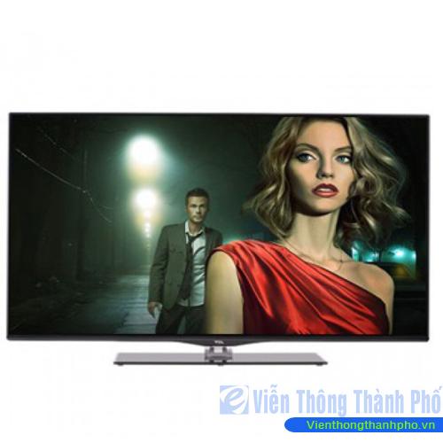 Led Smart TV 4K 55 inch TCL 55E6700