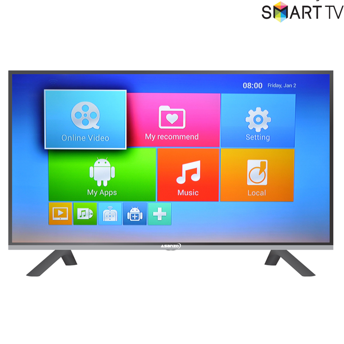 Smart TV Asanzo 32 inch 32S900MT2 (có internet)