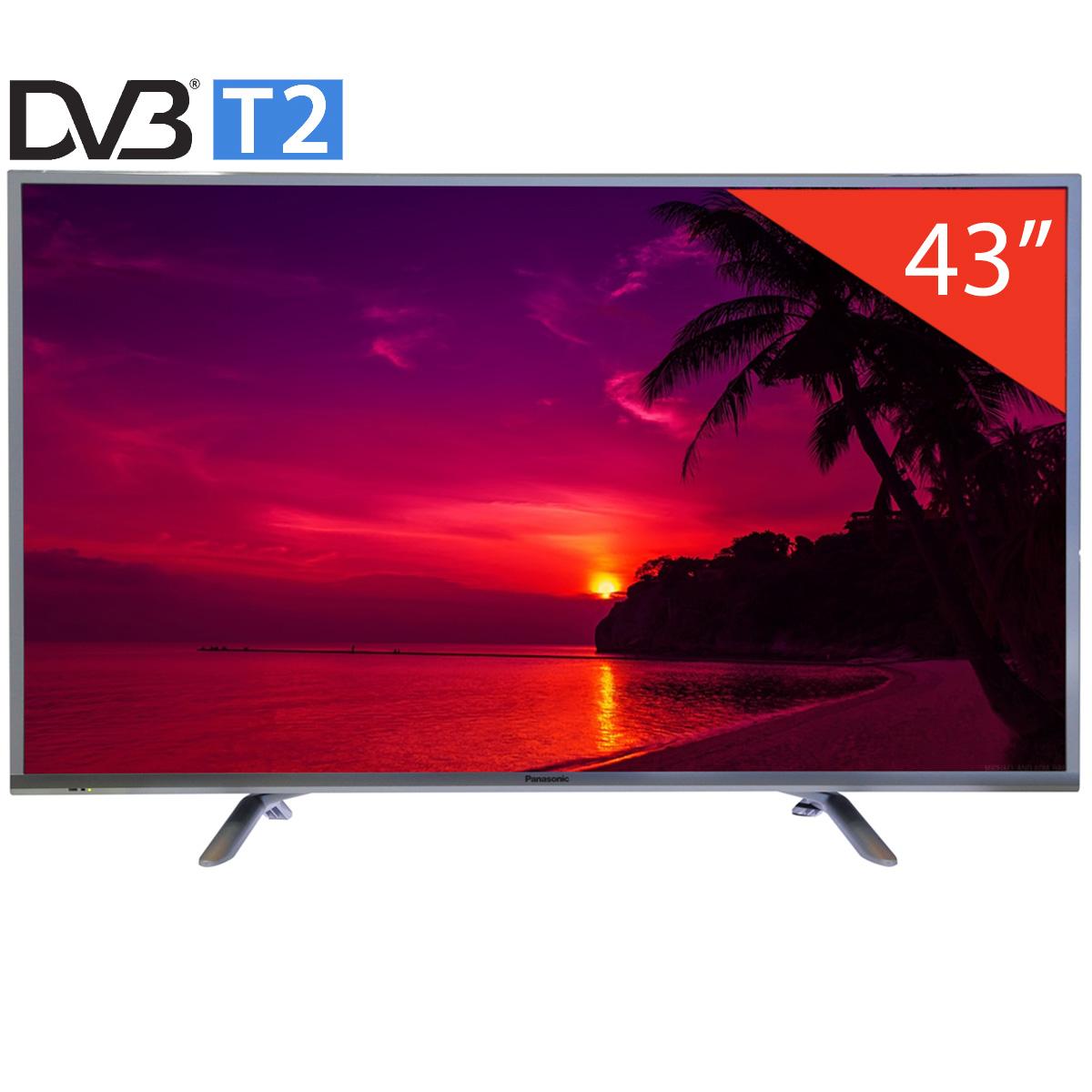 Tivi LED 43 inch Full HD Panasonic 43CS600V