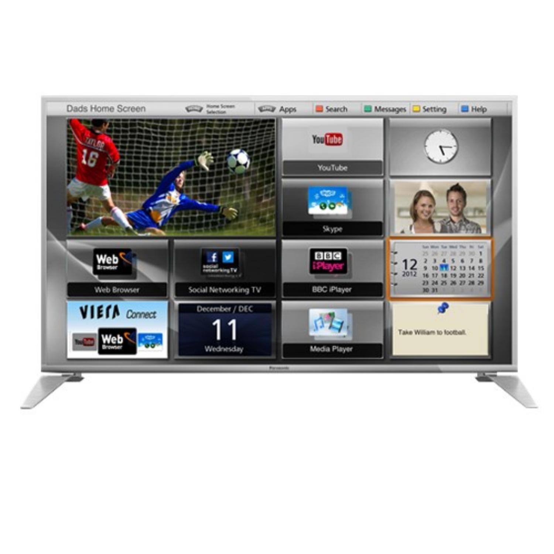 Smart TV Full HD 43inch Panasonic 43DS600V