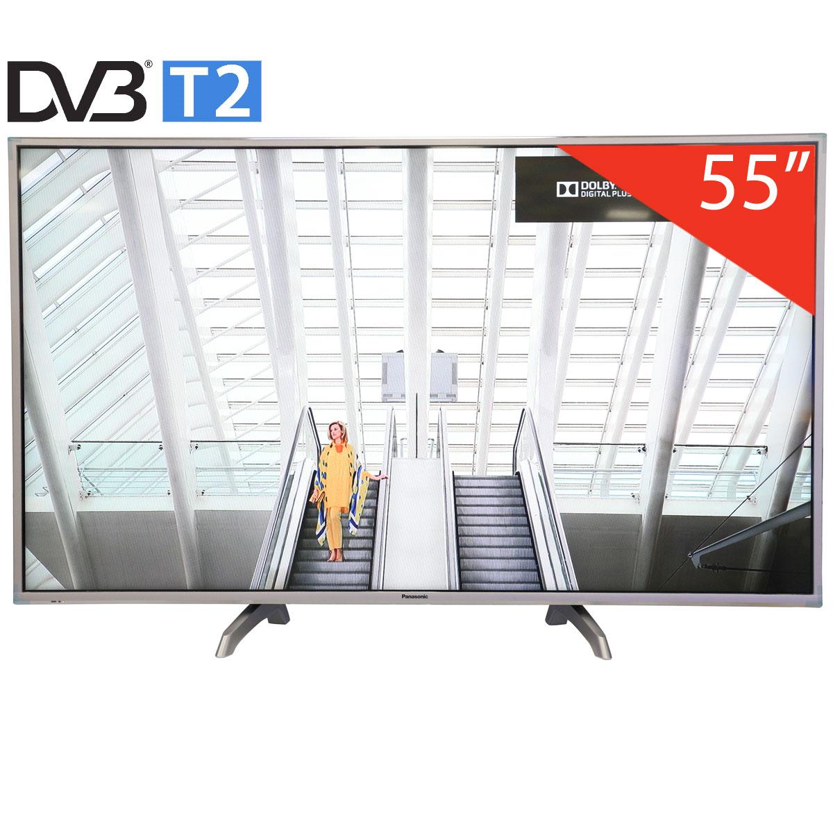 Smart TV Full HD 55 inch Panasonic 55DS630V