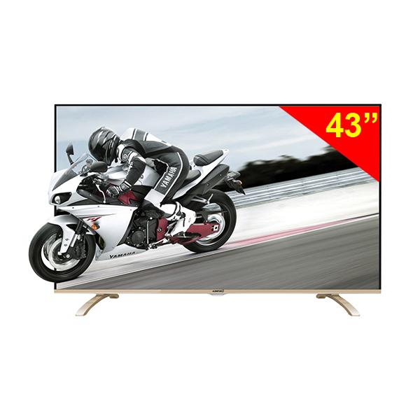 Tivi LED 43 inch Full HD Asanzo 43T650