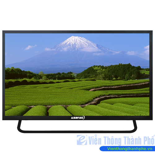 Tivi Led 50 inch Asanzo DVB-50S800T2
