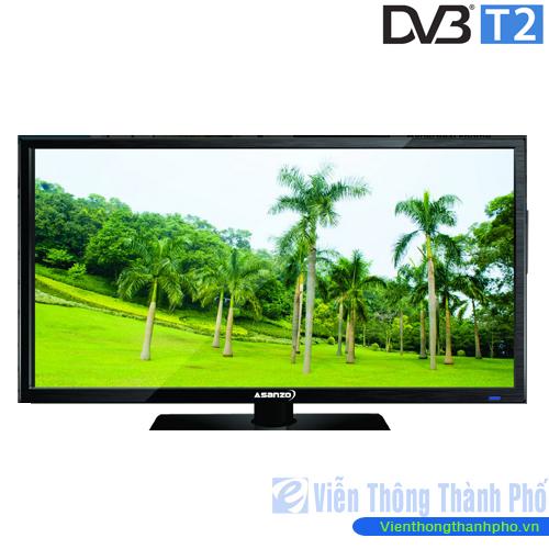 Tivi LED 40 inch Asanzo DVB-40S600T2
