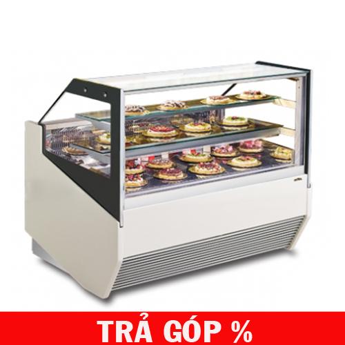 Tủ mát trưng bày bánh gato GK-12