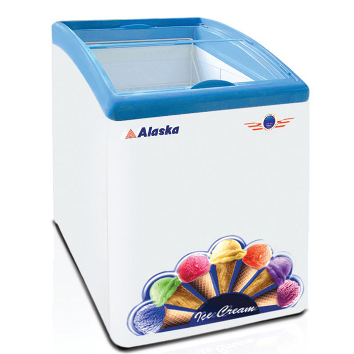 Tủ đông kem Alaska SD-300Y