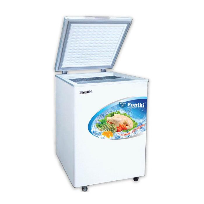 Tủ Đông mini Funiki 100 lít HCF-100SC