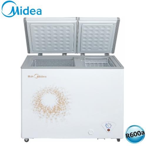 Tủ đông mát 200L Midea FMD-237C(N) Gas R600a