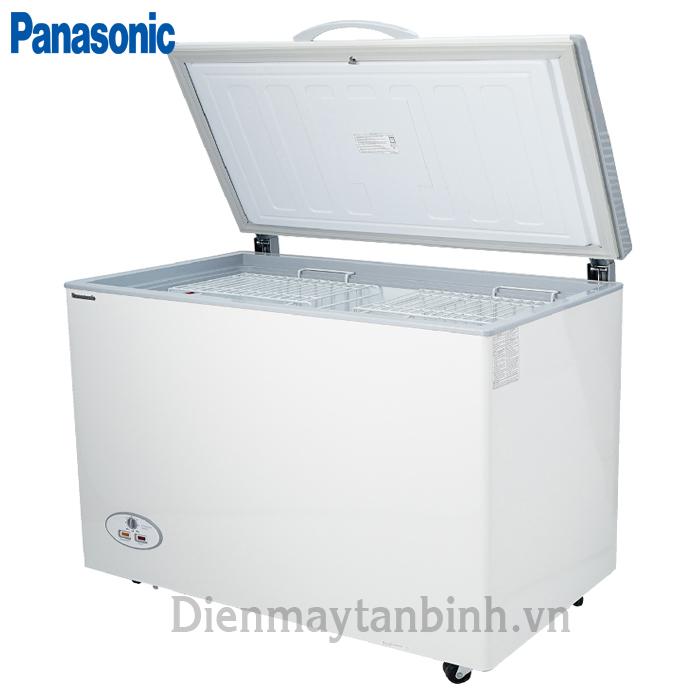 Tủ đông 200 lít Panasonic SCR-P697