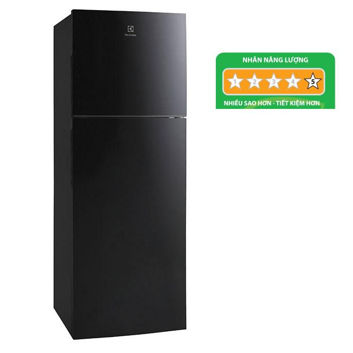 Tủ lạnh 210 Lít Inverter Electrolux ETB2102BG