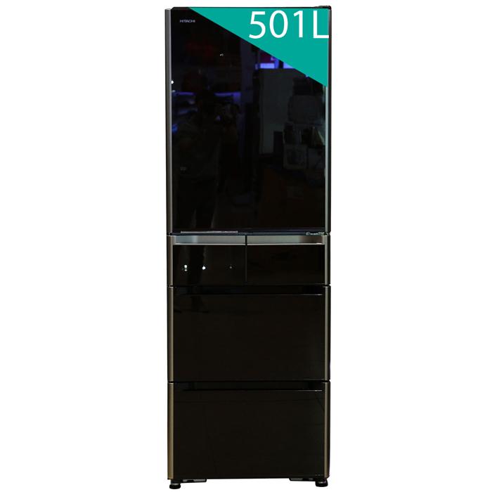 Tủ lạnh 529 lít Hitachi R-E5000V