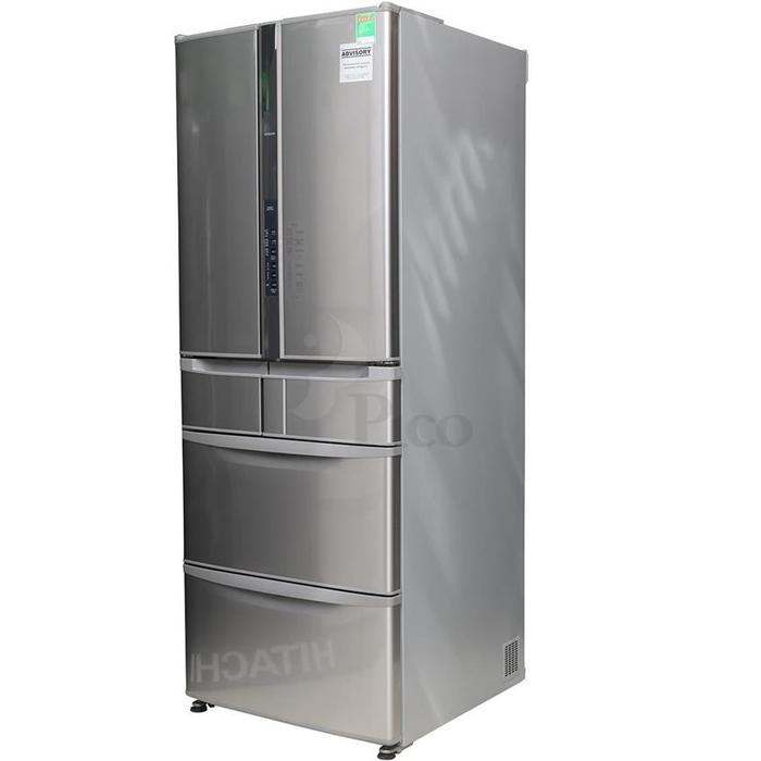 Tủ lạnh 6 cửa 565L Hitachi SF-57CMSSH