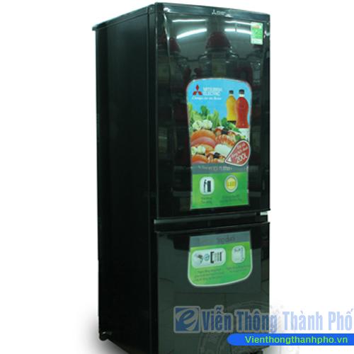 Tủ lạnh 150L lít Mitsubishi MR-P18G-OB-V