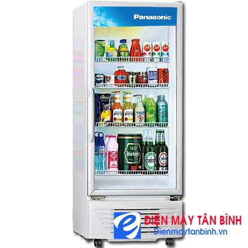 Tủ mát 330 lít Panasonic SBC-P350V (Tủ ướp lạnh nước ngọt)