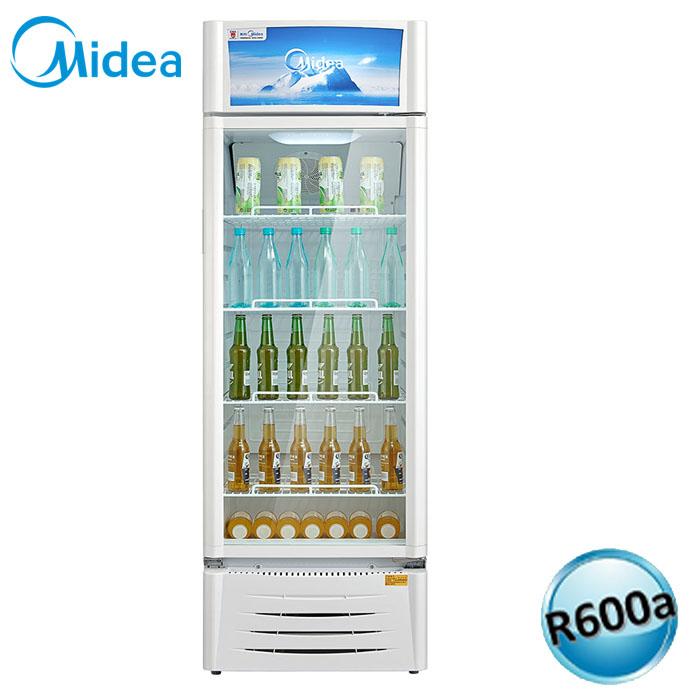 Tủ mát 350 lít Midea SM-411N (gas R600a)