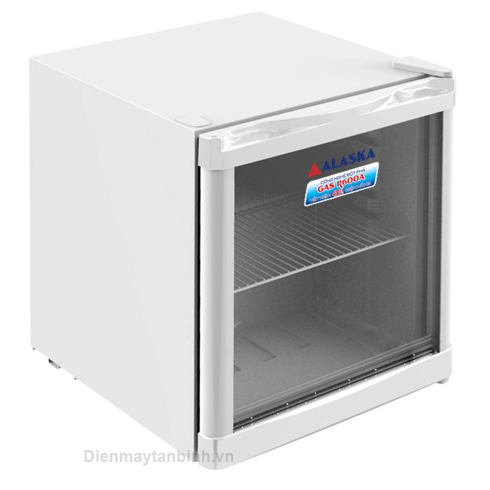 Tủ mát mini 50 lít Alaska LC-50 (Gas R600a)