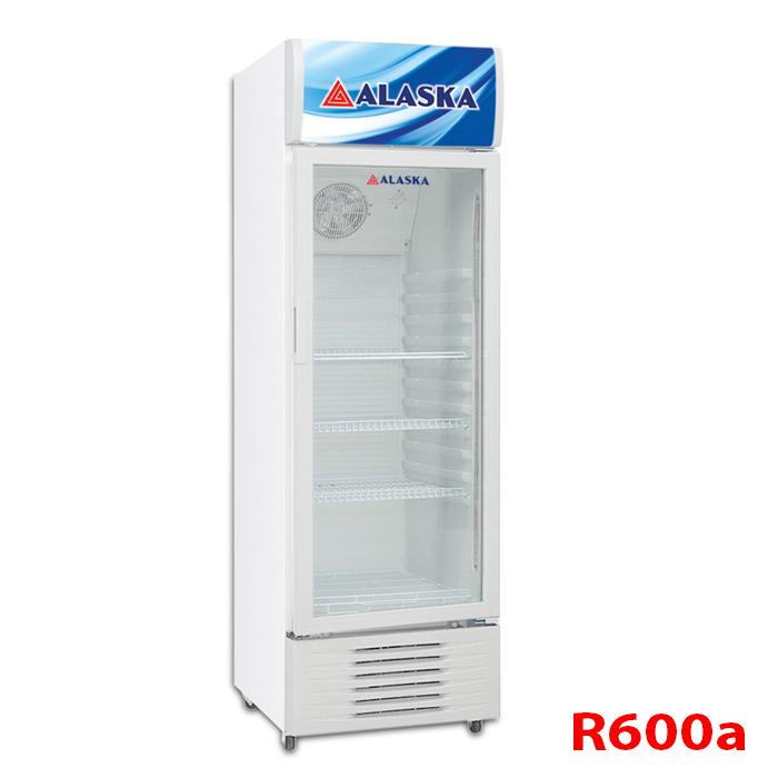 Tủ ướp lạnh nước ngọt 300 lít Alaska LC-433H